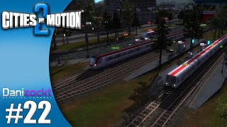 S-Bahn^ || Cities in Motion 2 - S1E22 [1080p|60p]