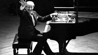Liszt-Horowitz - Hungarian Rhapsody No. 15