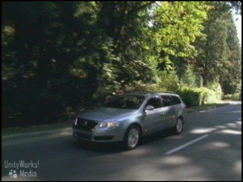 2008 VW Passat Wagon Video for Baltimore Volkswagen Dealers