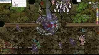 Ragnarok Online: 1-99 High Wizard Montage