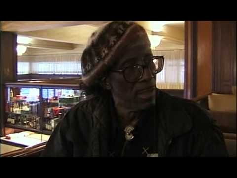 Screamin' Jay Hawkins Documentary: I put a spell on me (VERY RARE!)