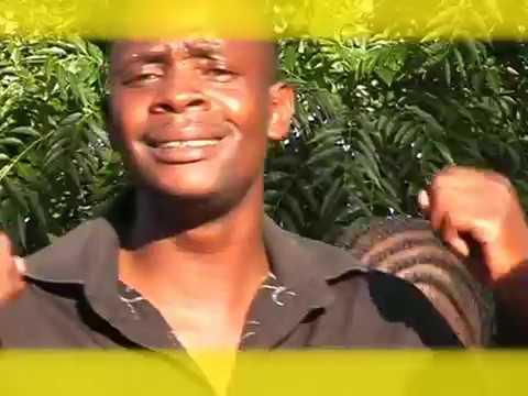 Charles Nsaku - Mournıng Luck Dube - Part 2