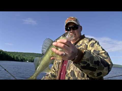 27_2017 - Walleyes And Pike In The U.P. - FULL EPISODE