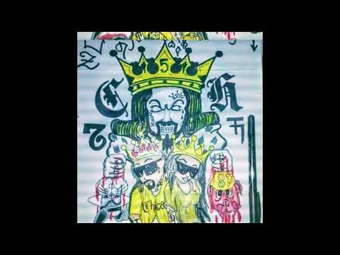 Royal Lion Mob- One Crown One Nation (feat King Problem)💛 🖤♛ LATIN KINGS