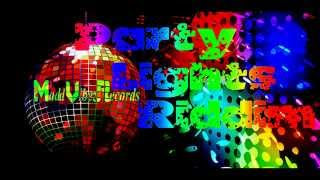 Party Lights Riddim Instrumental - Prod. By - {Madd Vibez Rercords} January 2015