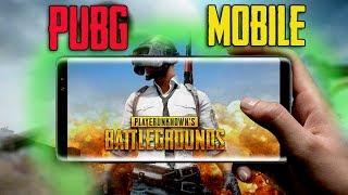 PUBG Mobile || We will conquer || Online mobile game [2 WIN]