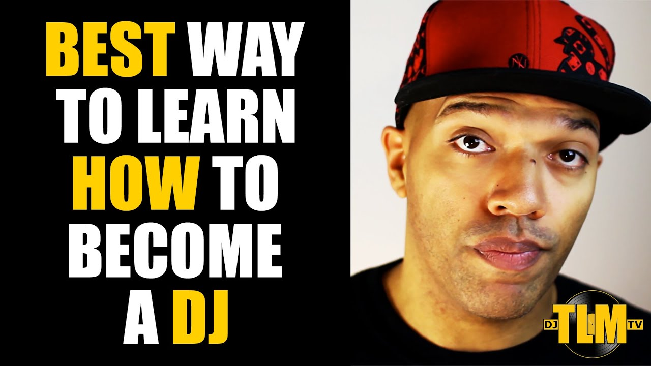 How to become a DJ from scratch at home 81