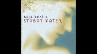 Karl Jenkins - Stabat Mater - Cantus Lacrimosus - 01