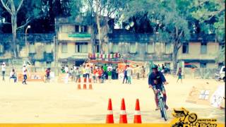 Dirt Rider Gang challenge