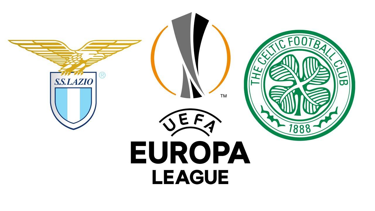 Fifa  Lazio Vs Celtic Europa League Youtube