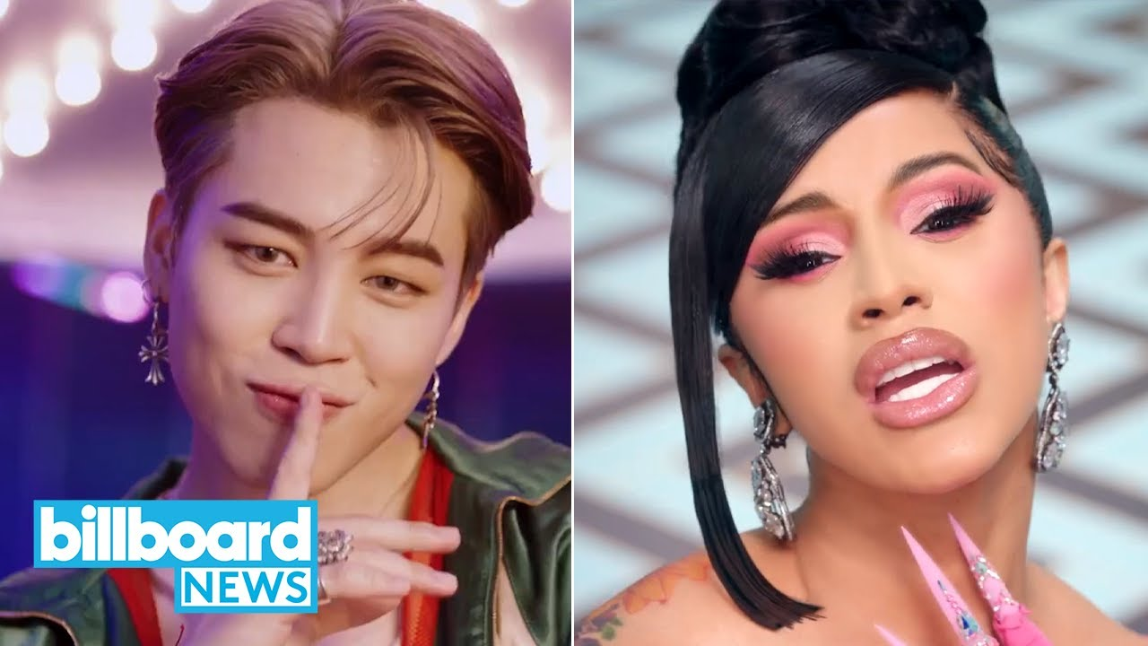 From Bts To Cardi B Vote For Who Should Perform At The 2020 Billboard Music Awards Billboard News Youtube