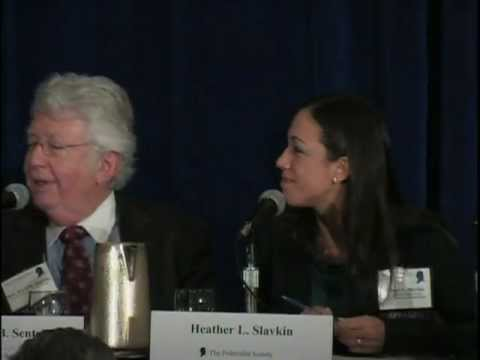 Deficit Reduction and the Role of the Federal Government in Regulating Business 11-10-11