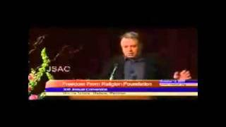 Christopher Hitchens answers islamic apologist