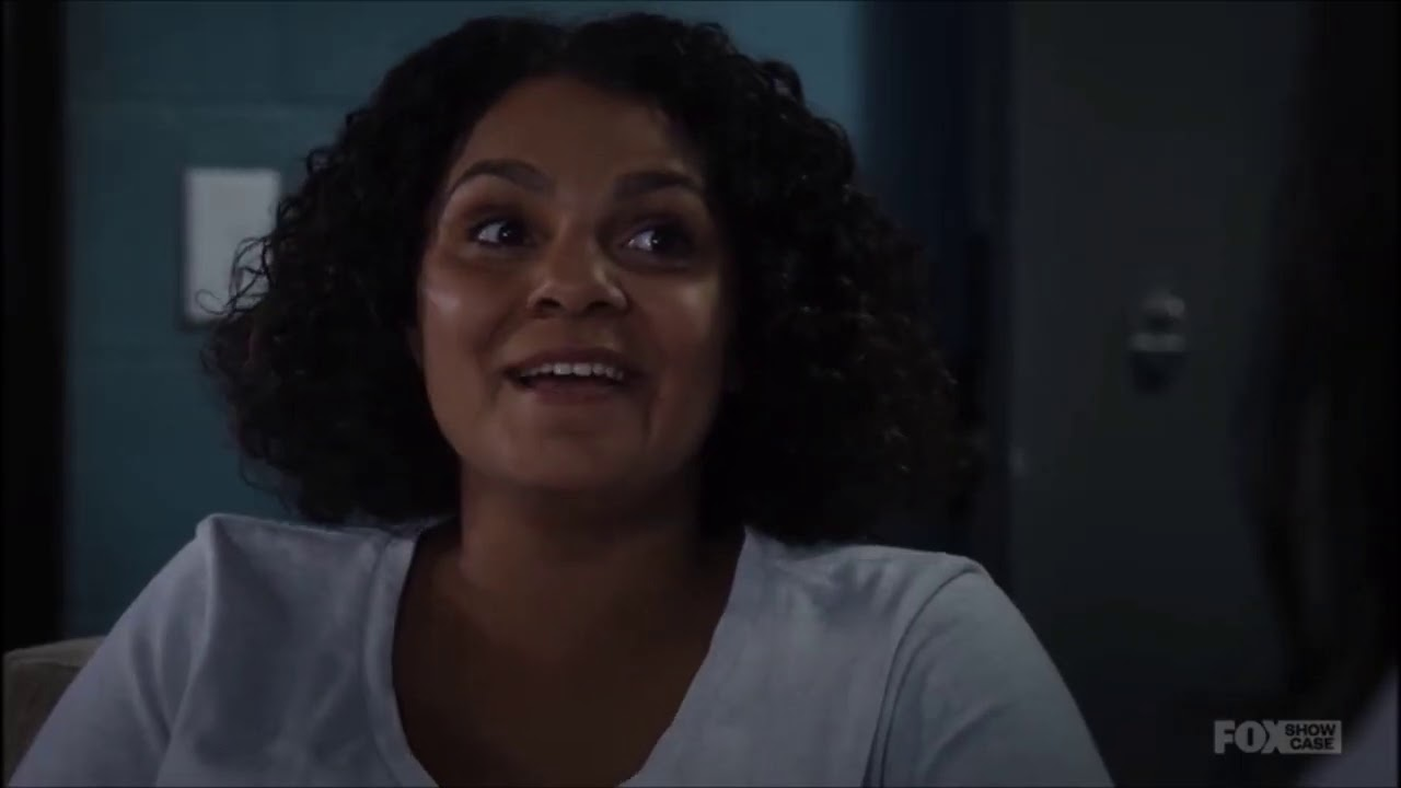 Download Boomer & Ruby talk Gavin, Judy annoyed - Wentworth Season 8 Episode 10