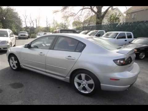 2006 Mazda Mazda3 Silver Mesa Az Youtube