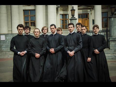 Short Film: Kazan Theological Seminary