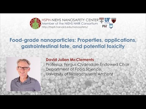 Food-grade nanoparticles: Properties, applications, gastrointestinal fate, and potential toxicity