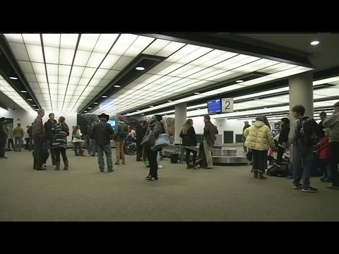 Bradley International Airport travel concerns