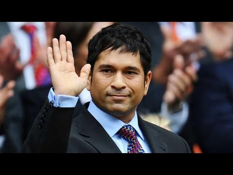 Sachin Tendulkar | God of Cricket | Biography | Part 2