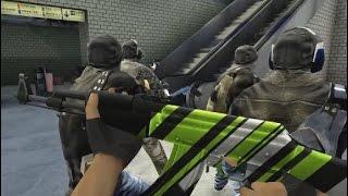 Critical OPS - AK-47 | FKYA Gameplay! C-OPS Po Polsku