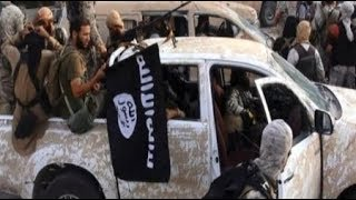 Breaking Fighting ISLAMIC State Syria stronghold Homs makes way to Deir ezZor liberation August 2017