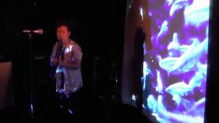 "Atsuya Akao ""Little Adventure"" (live on 22nd Sep 2014)"