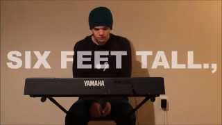 Kev Evan: Six Feet Tall [OFFICIAL VIDEO]