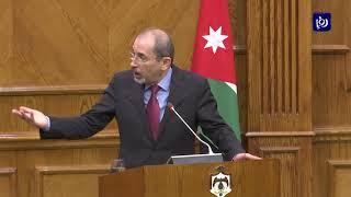 الأردن وألمانيا يحذران من تداعيات النزاع الأمريكي الإيراني (13/1/2020)