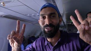 In Skipper's Shoes - EP02 | Dinesh Karthik with Sanjana & Maddona | KKR | VIVO IPL 2018