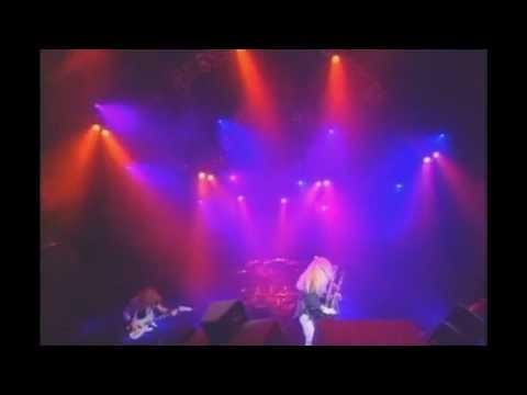 Megadeth - In My Darkest Hour (Live 1992)