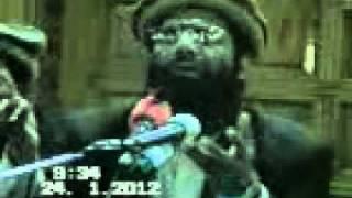 Maulana Haneef Rabbani  Islah e Muashrah 01 of 02