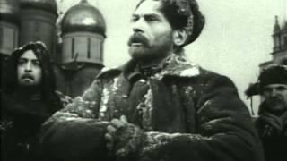 Фордзон-Путиловец в фильме Клятва (1946)