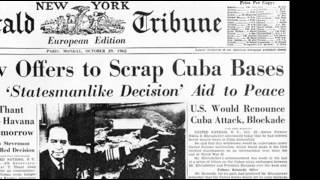 28th October 1962: End of the Cuban Missile Crisis