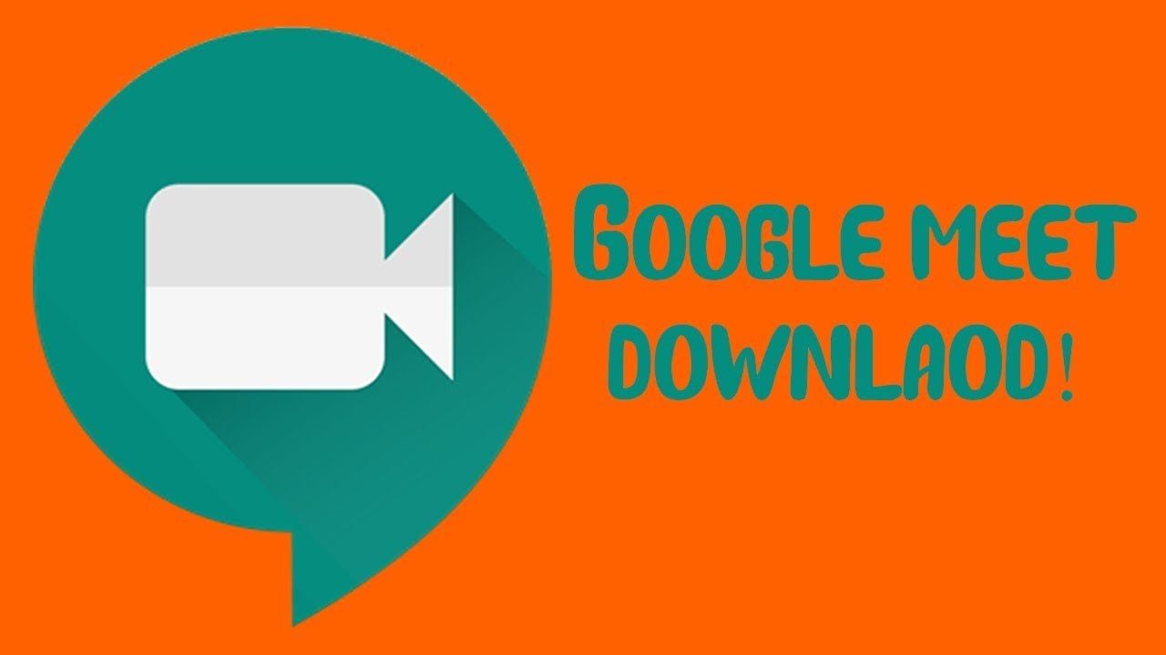How To Download Google Meet on Laptop  How To Install Google Meet