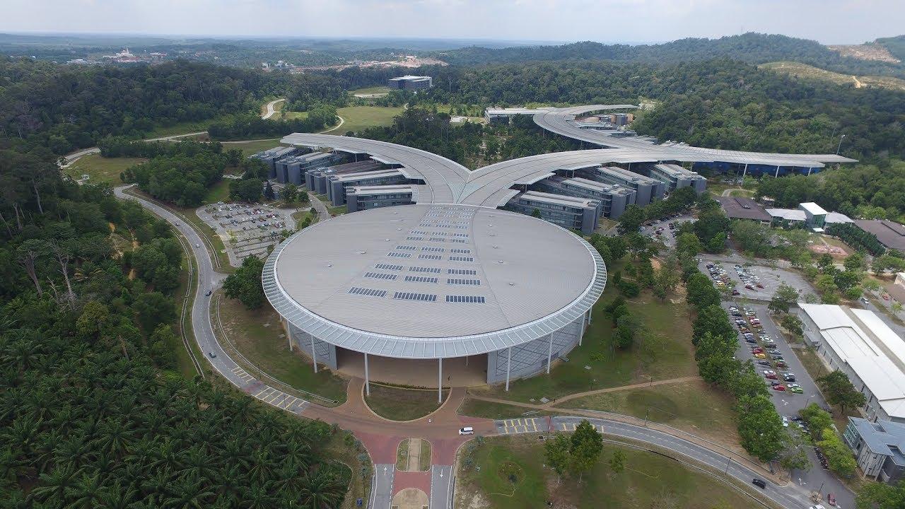 Universiti Teknologi Petronas Malaysia
