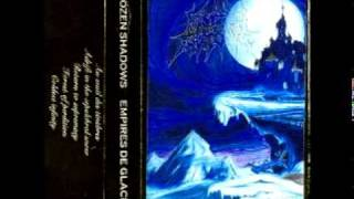 Frozen Shadows - Forests of Perdition