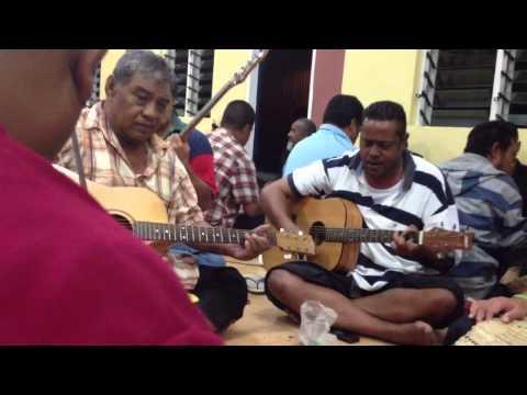 Faikava he Huufi fale Fofo'anga Tonga (Tulou moe 4 e kuonga)