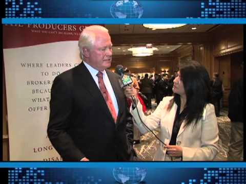 TV Asia Coverage The Producers Group Boasts New Insurance  Products-TX