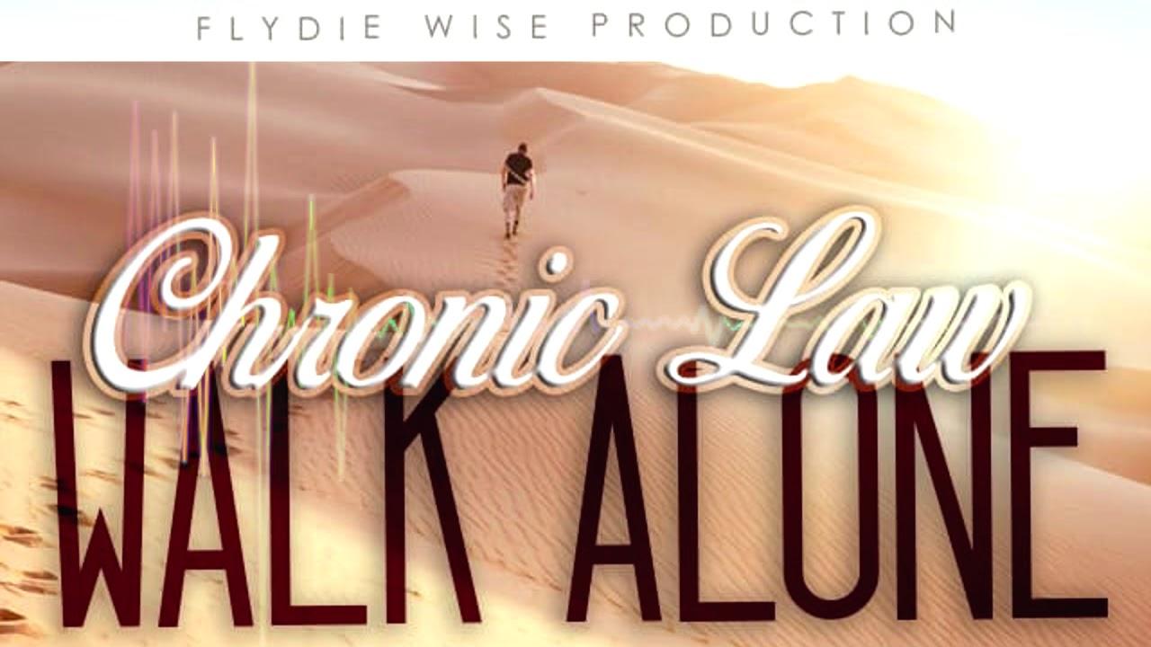 Chronic Law - Walk Alone