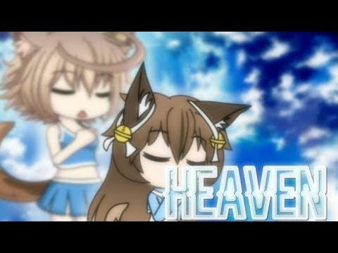 Heaven- gachaverse music video + gacha studio