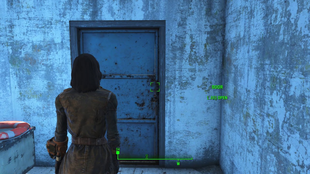Different PipBoy Light and Screen Color at Fallout 4 Nexus - Mods