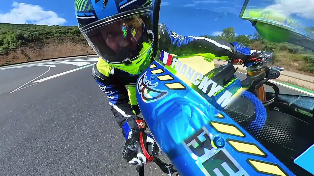 Nouvelle Vidéo 360 à Alès, avec le Spoon Racing
