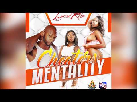 Lyrical Reds - Cheater Mentality (Antigua Carnival Soca 2017)