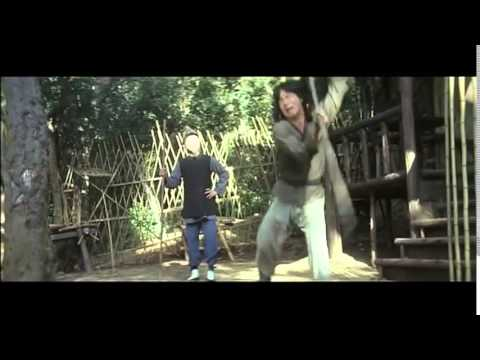 Download Jackie Chan   Jackie has to fight his grandpa! Kung Fu   The Fearless Hyena