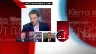 BBC World Have Your Say: Libya & Nato