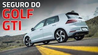 Seguro Do Golf Gti Mk7: Quanto Custa? Feat. Iq Seguros