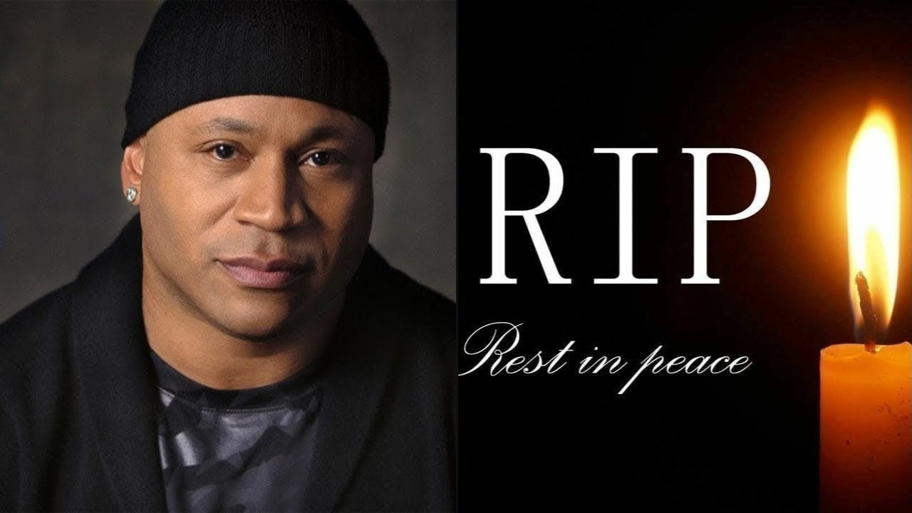 R.I.P. We Are Extremely Sad To Report About Death Of LL Cool J Beloved Mother & Grandfather.