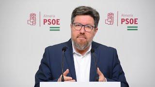 """PSOE-A reclama a Moreno """"transparencia"""" ante el coronavirus"""