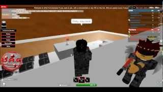 ROBLOX - RBO et TAR vs UAG [Partie 1/3]
