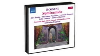 Rossini - Semiramide  Naxos  3CD  8660340